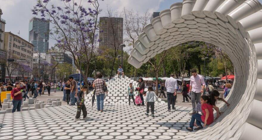 Mextropoli el festival de Arquitectura y Ciudad 2019