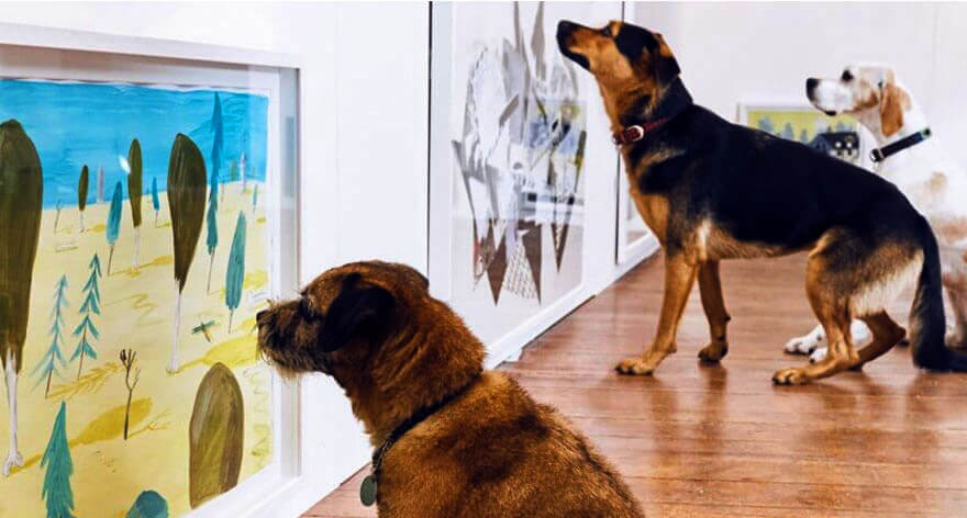The Museum of the Dog opens in New York