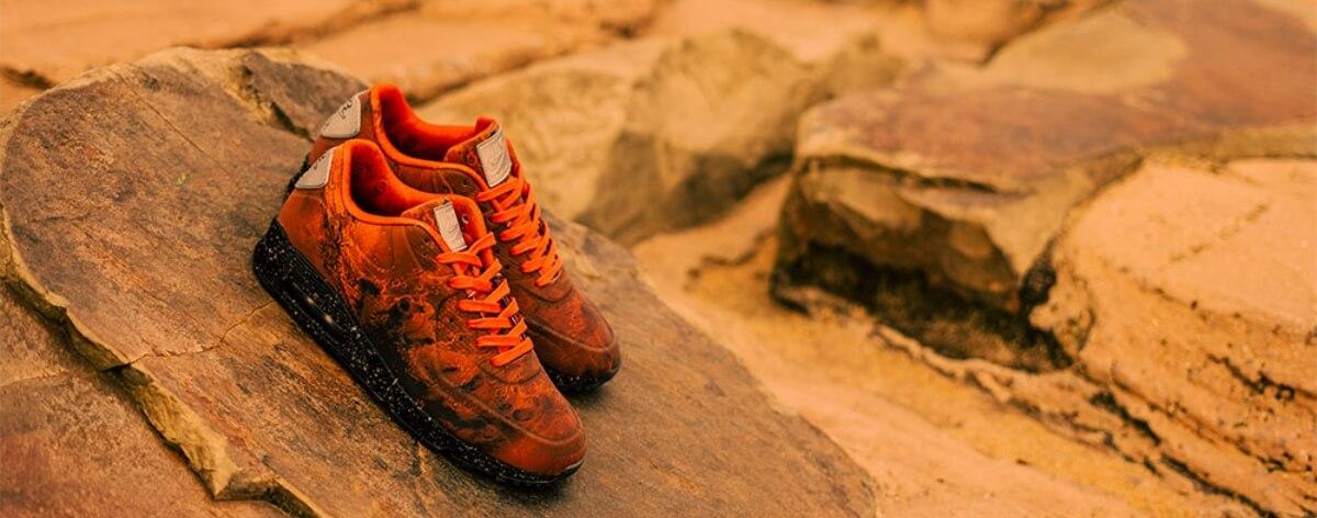 Los mejores sneakers para los fanáticos del estilo
