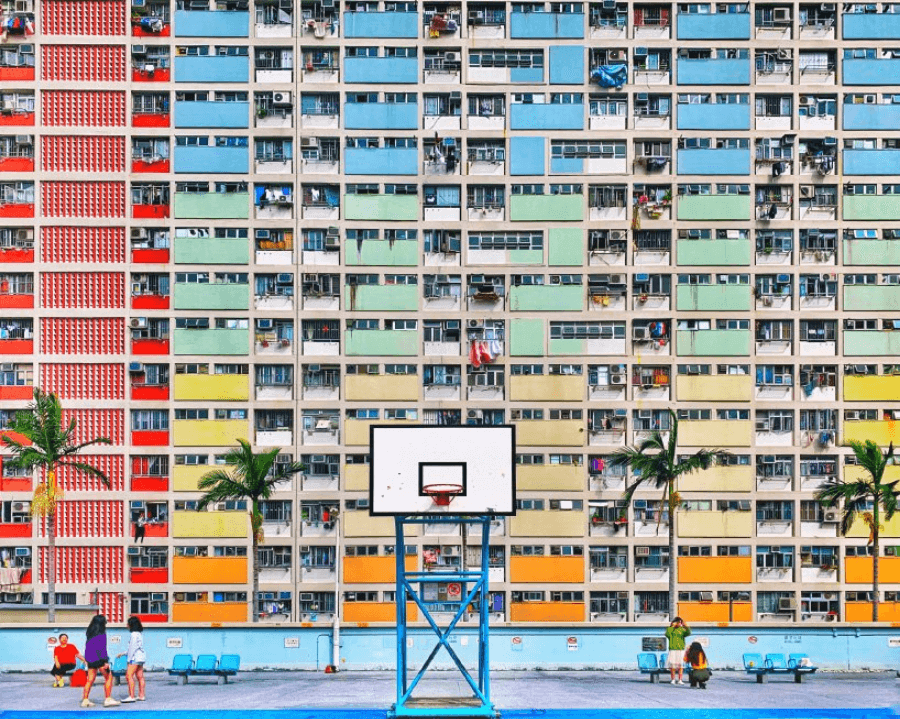 alex jiang (US), iPhone XS Max — IG: @justphotons