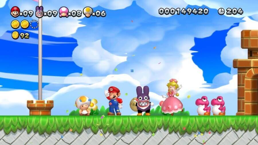 The Last Super Mario is auctioned