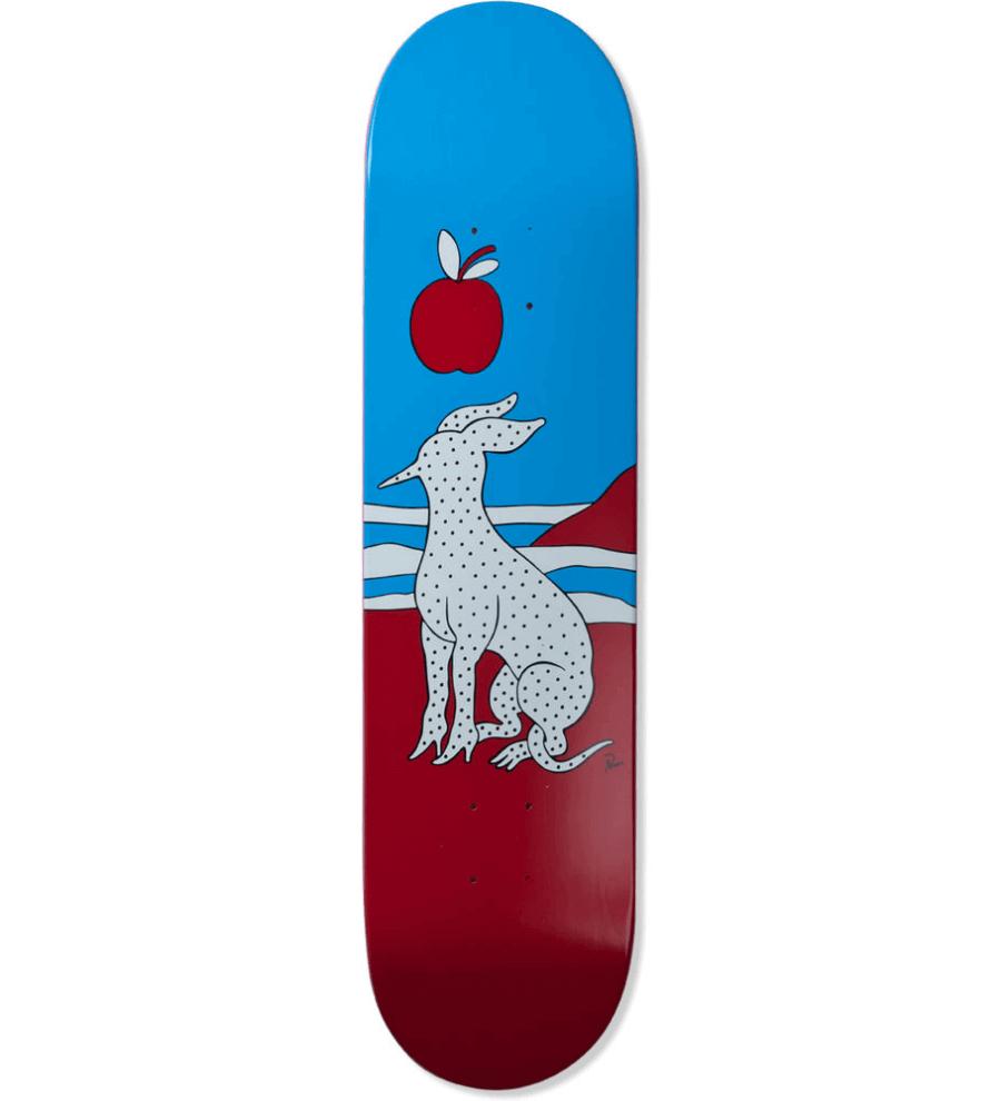 skateboard by parra