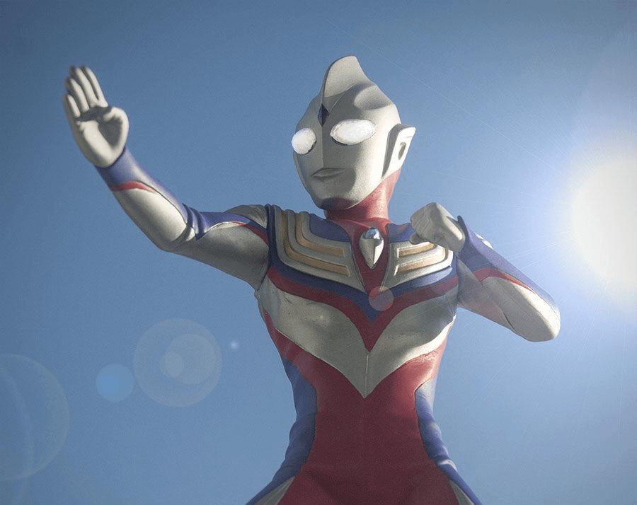 Ultraman Clásico