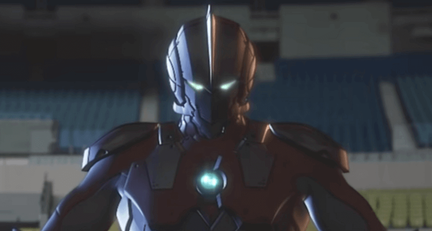 Ultraman está listo para llegar a Netflix