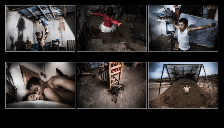 World Press Photo tiene nominados a dos mexicanos en sus ternas