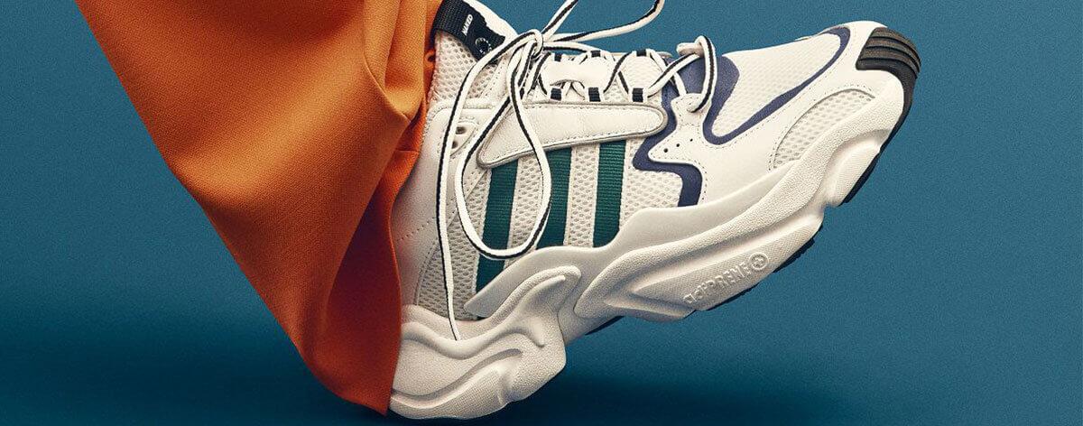 Magmur Runner presentado por Adidas y NAKED