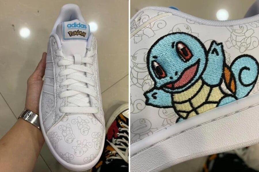 Adidas y Pokémon nos preparan esta sorpresa