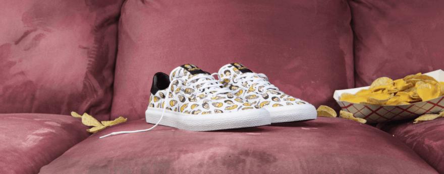 Beavis and Butt-Head lanzan colección con adidas