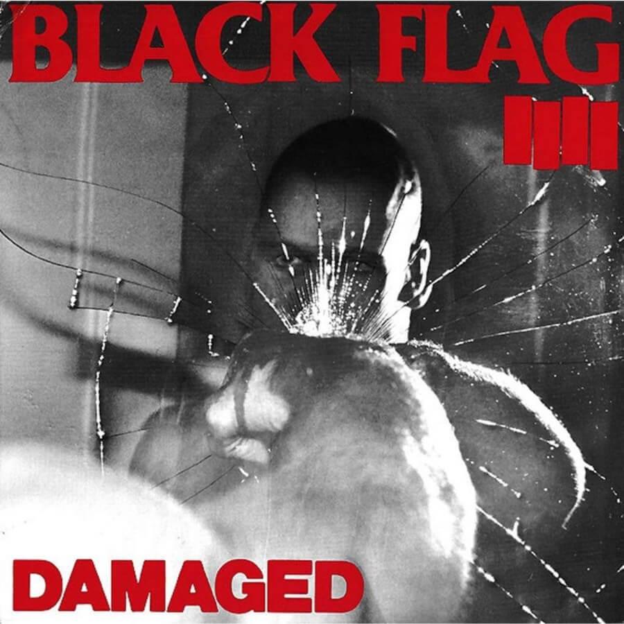 álbum de Black Flag