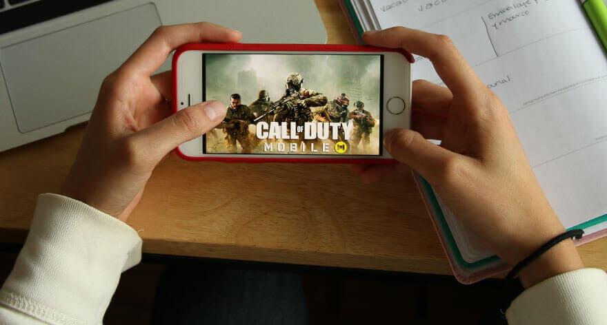 Call of Duty: Mobile anuncia su fecha de estreno