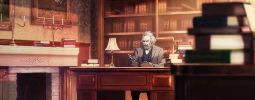 Karl Marx con serie biográfica de anime en China