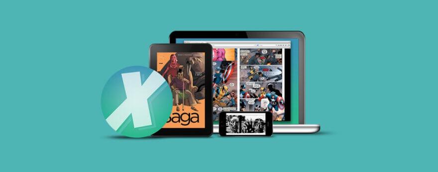 Comixology, el nuevo servicio de comics online