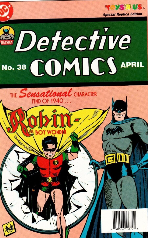 Batman cumple 80 años y así lo va a festejar