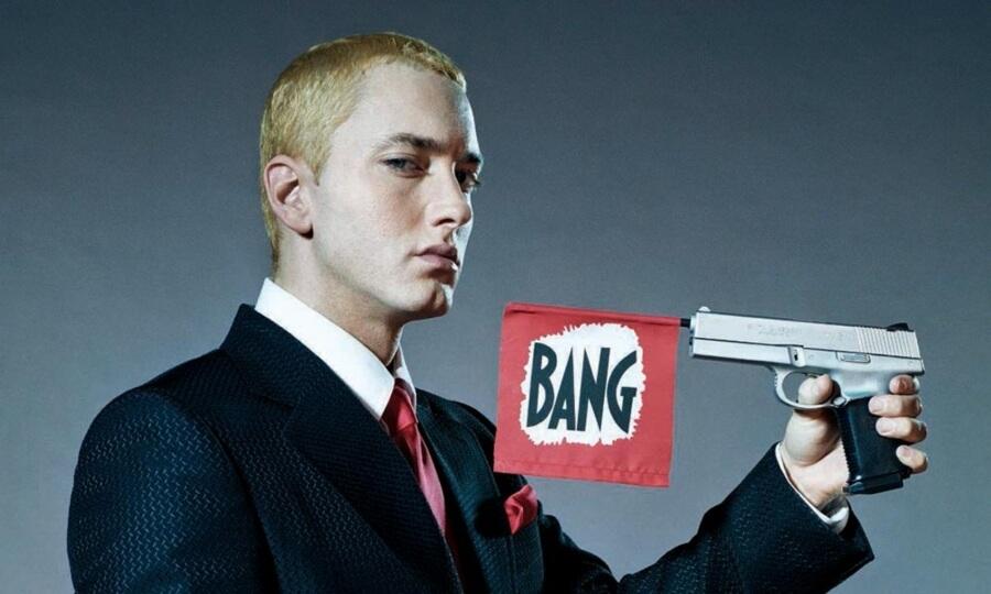 Eminem - ITEM 05