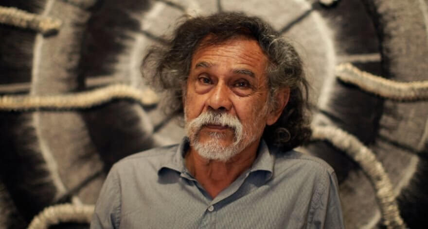 Francisco Toledo and his cultural contribution