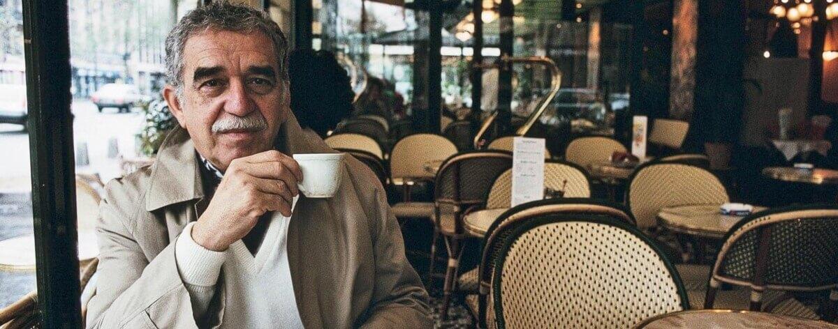 Gabriel García Márquez llegará a Netflix con serie