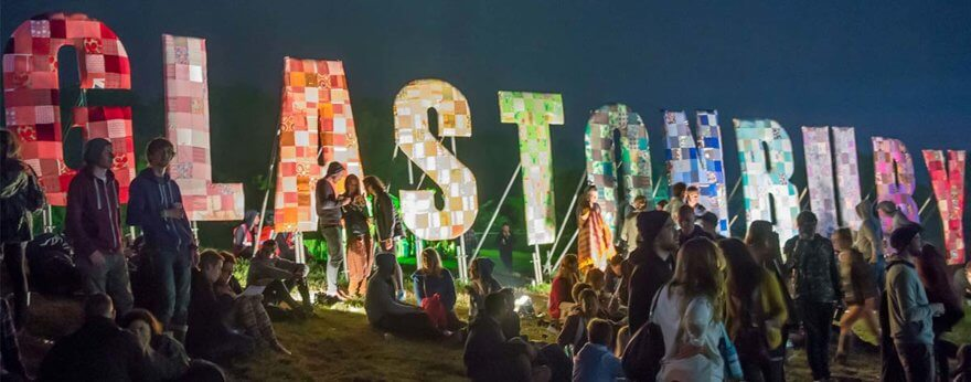 Glastonbury anuncia su line-up para este 2019