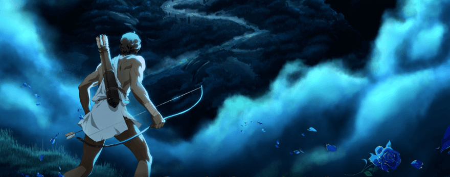 Gods and heroes, el próximo anime de Netflix