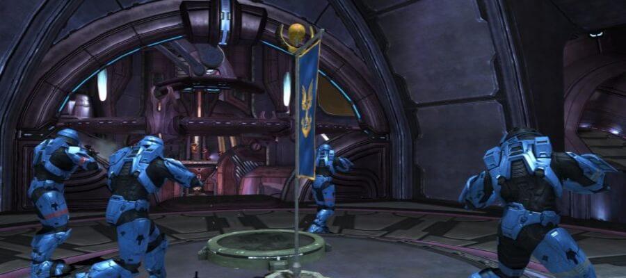 Halo: The Master Chief Collection próximamente