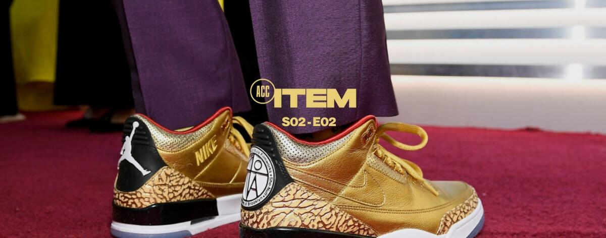 ITEM 05: Spike Lee, Black Panther, Slim Shady & Wu Tang