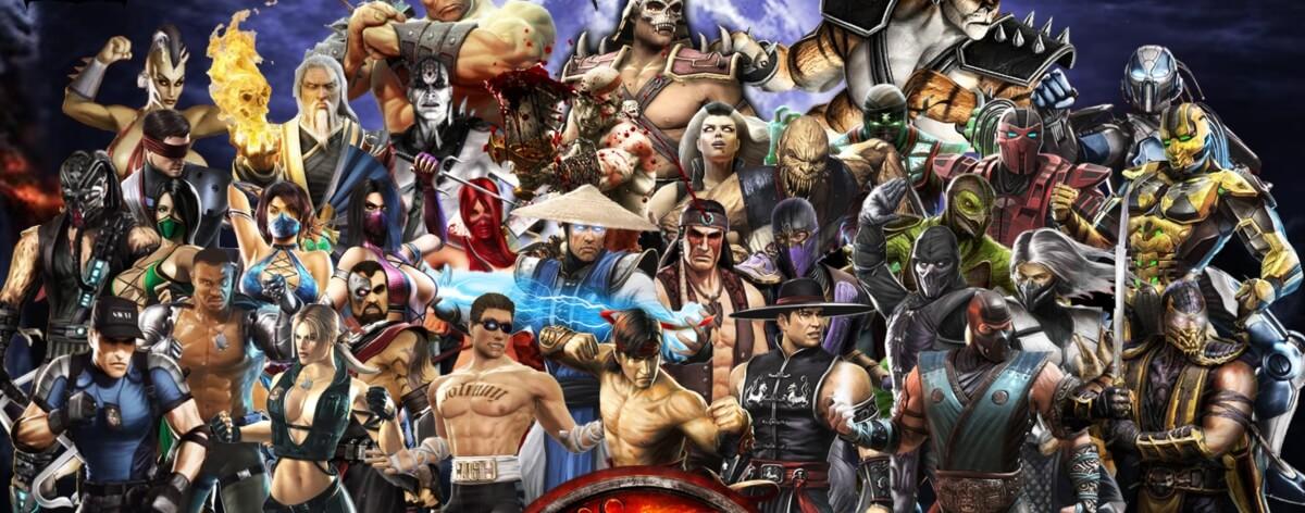 Mortal Kombat competirá para el Salón de la Fama geek