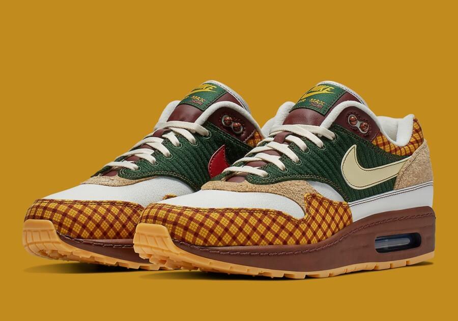 Nike Air Max Susan - Los mejores sneakers