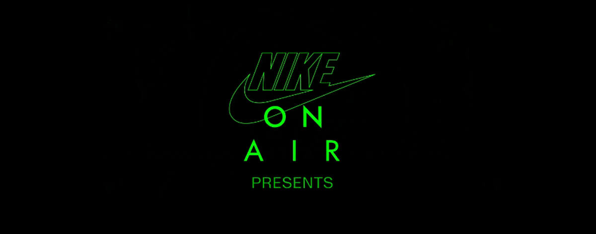 "Nike On AIR presenta ""The Mexico City Department"""