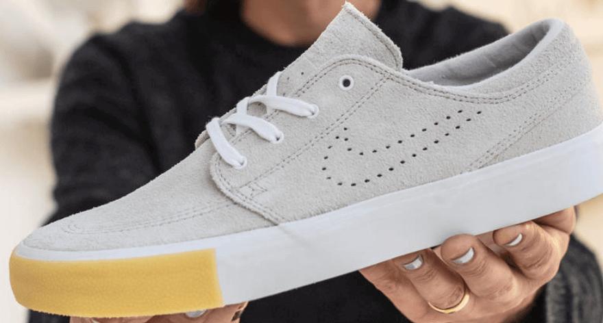 Nike Skateboarding celebra el modelo Zoom Janoski