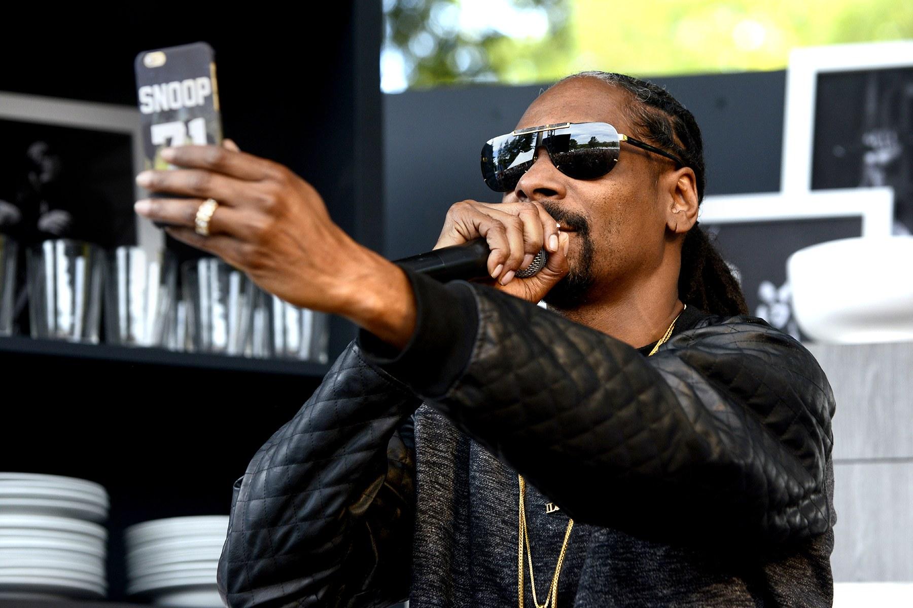 Snoop Doog inicia liga de esports