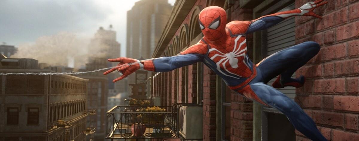 Spider-Man llega a Los Santos en Grand Theft Auto