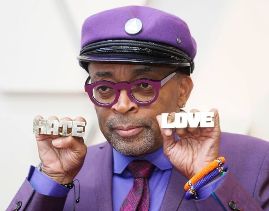 Anillos Spike Lee - ITEM 05