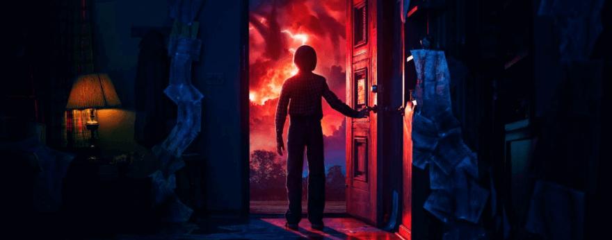 Stranger Things 3 estrena su primer tráiler