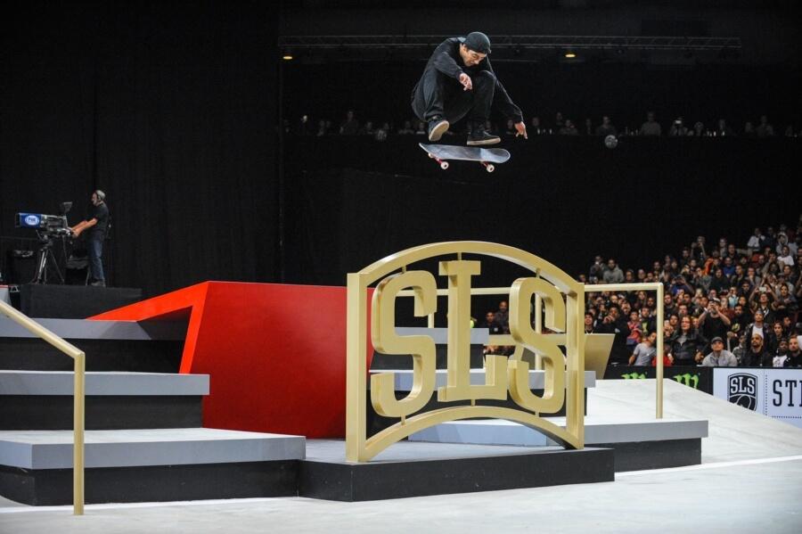 El Street League Skateboarding traerá consigo a los mejores en el skate