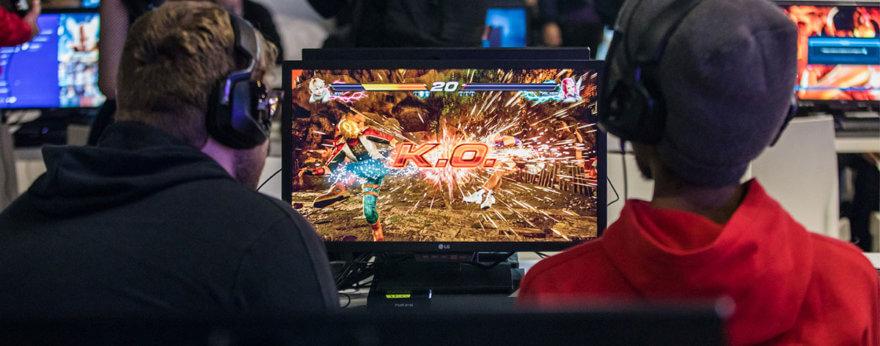 Tekken World Tour 2019 por Bandai Namco y Twitch