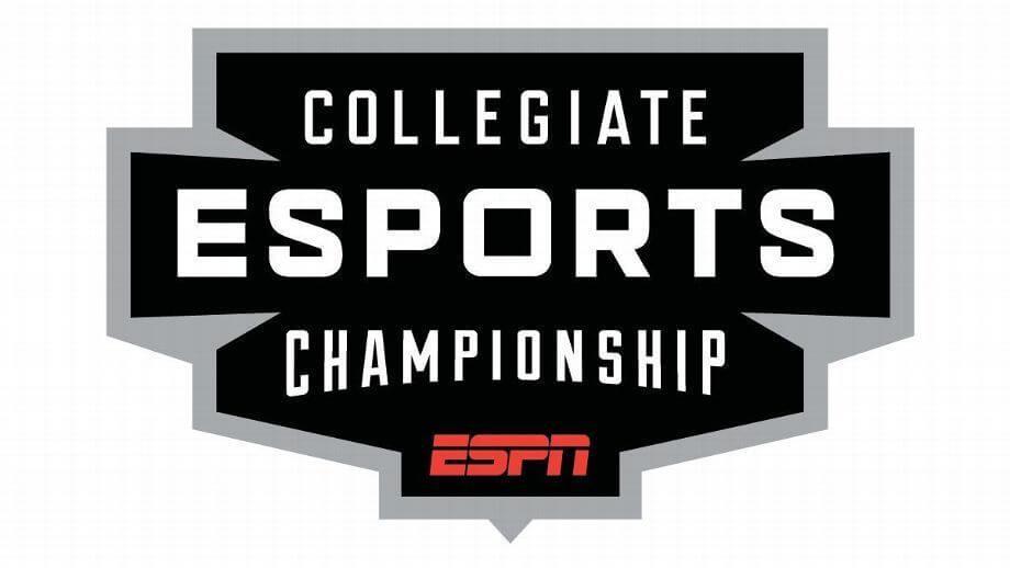 ESPN organiza primer campeonato colegial de ESPORTS