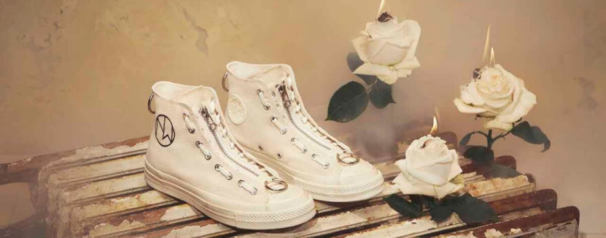 Undercover y Converse: homenaje al filme The Warriors