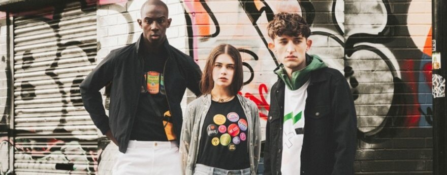 UNIQLO presenta la campaña «Wear your World»