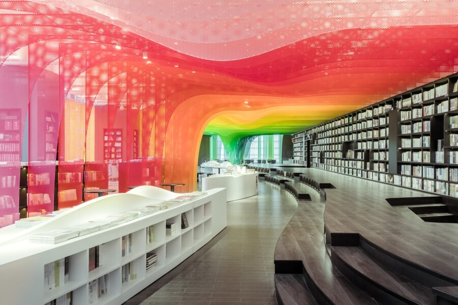 WUtopia Lab presentan su proyecto Xanadu Arcoíris