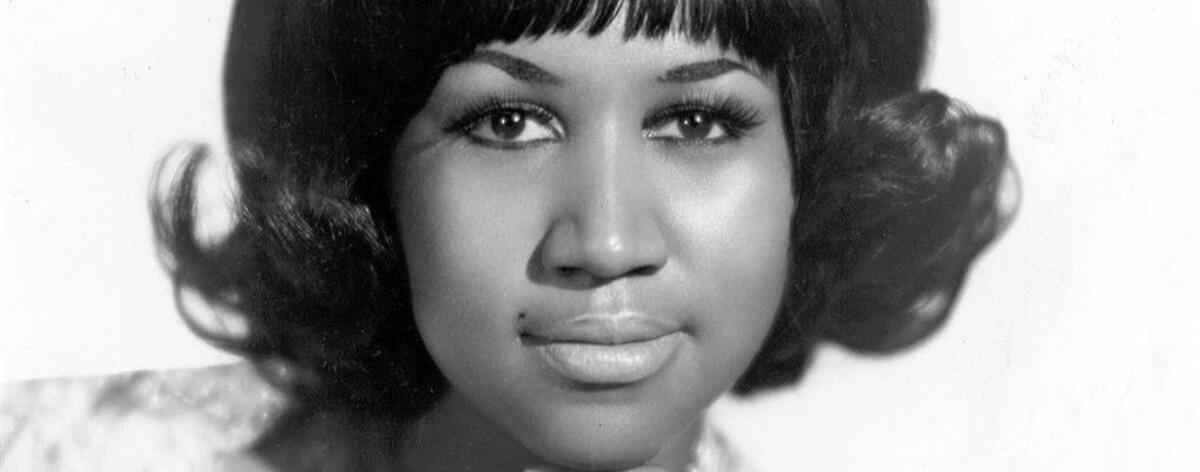 Aretha Franklin es reconocida con un Premio Pulitzer
