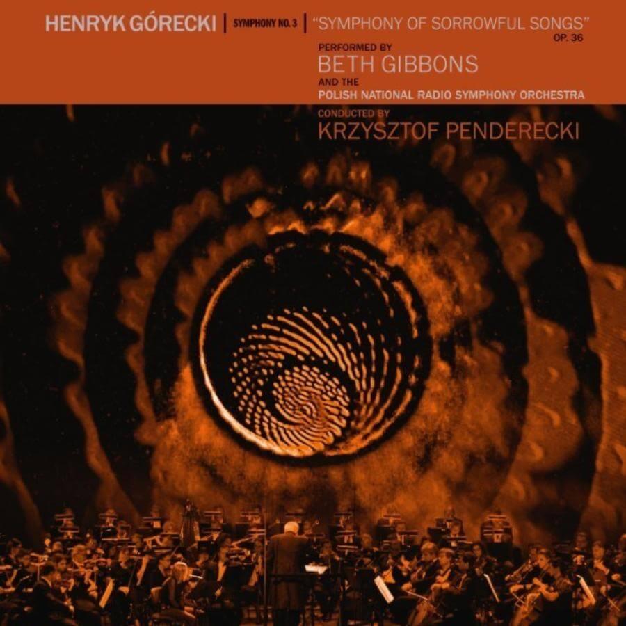 Proyección en México del Concierto de Beth Gibbons