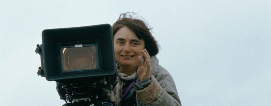 Homenaje a la cineasta Agnès Varda en Cannes 2019