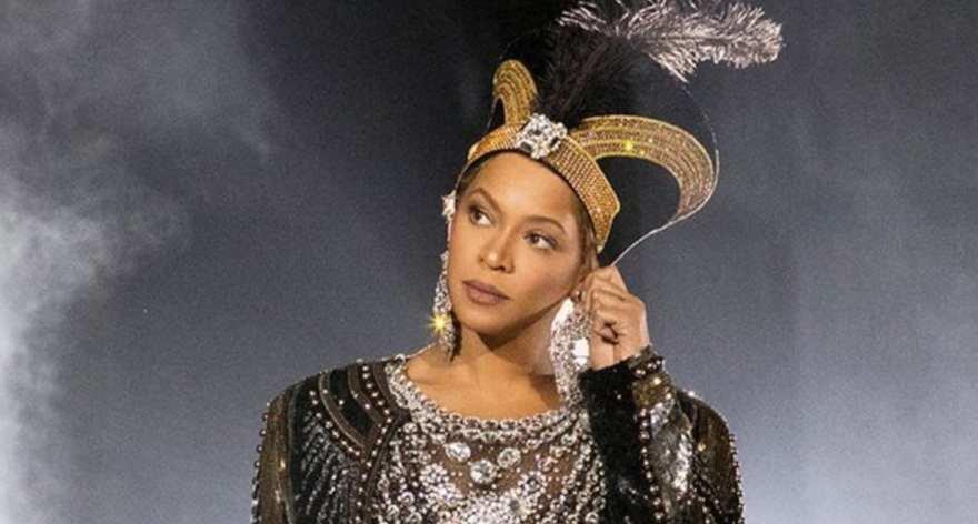 Beyoncé lanza mercancía de su película «Homecoming»
