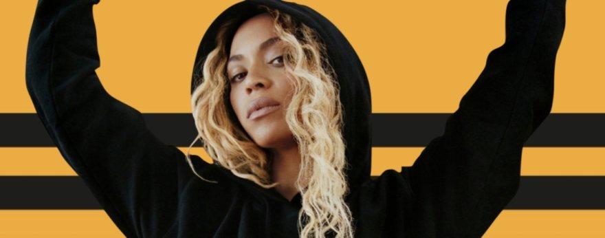 Beyoncé y adidas están trabajando en esta colección