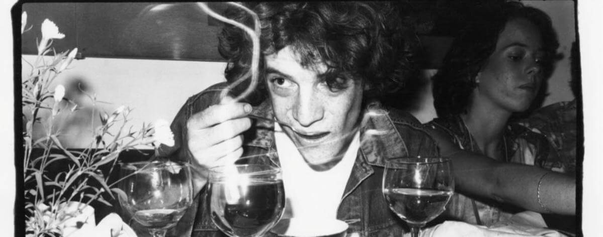 Bob Colacello y su fotografía llegan  a Vito Schnabel