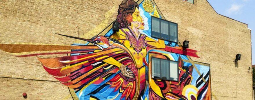 Chicago crea registro de street art para preservarlo