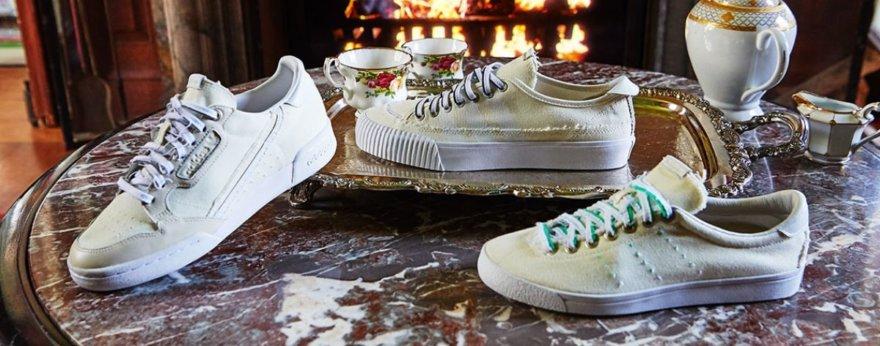 Donald Glover Presents, la nueva campaña de adidas