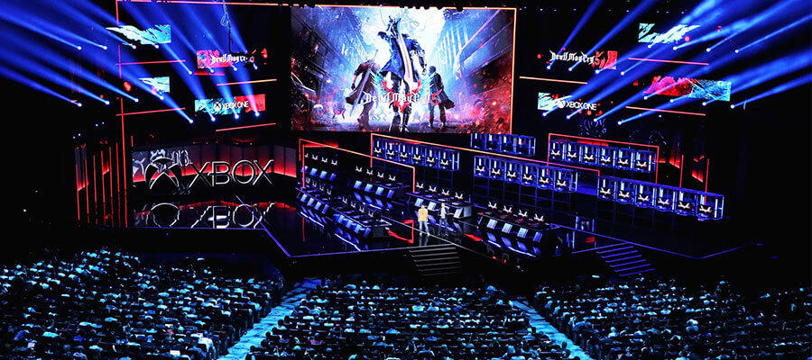 Microsoft se prepara el E3