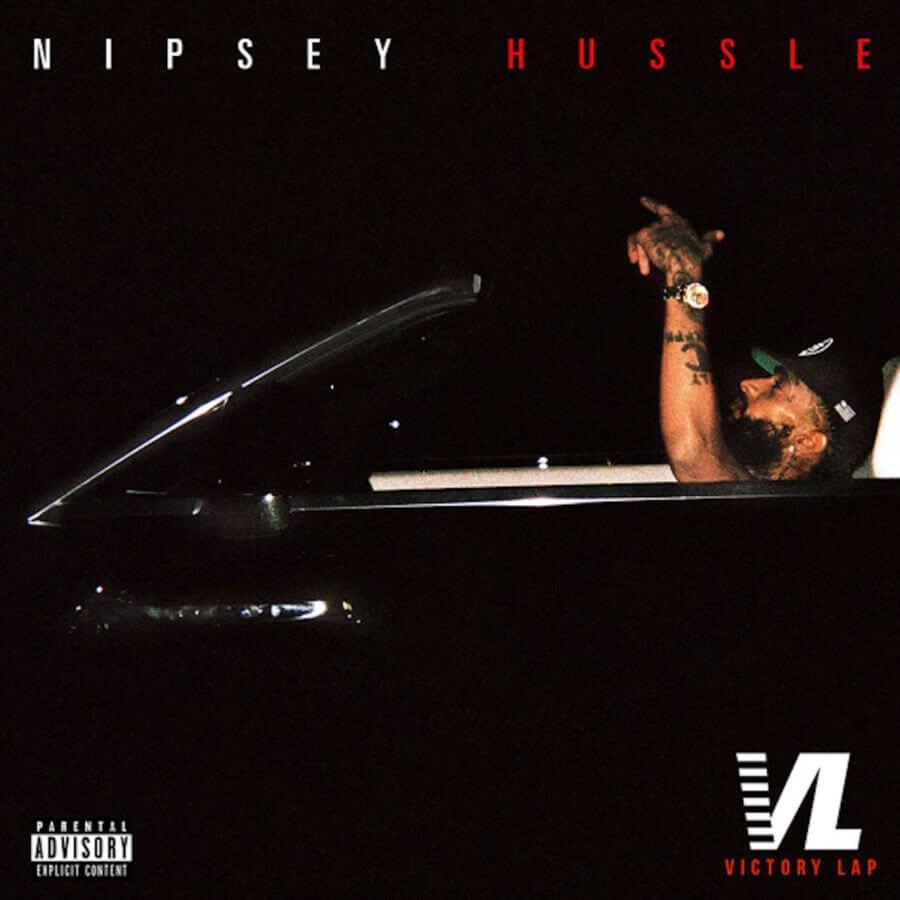 álbum debut de Nipsey Hussle