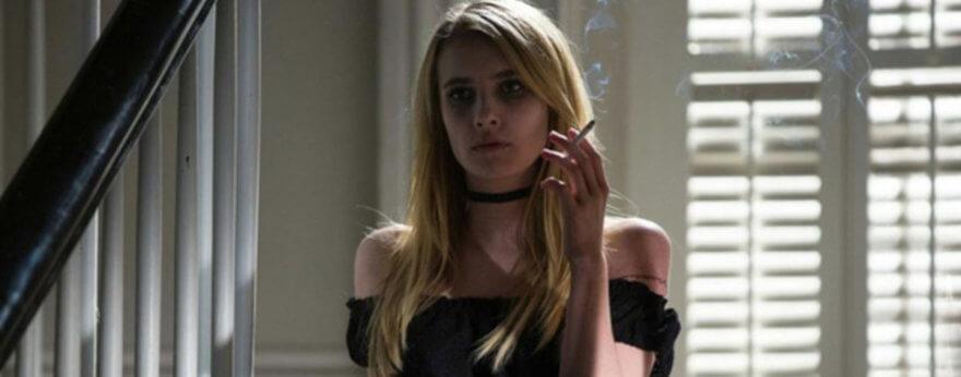 Primer teaser de lo nuevo de 'American Horror Story'