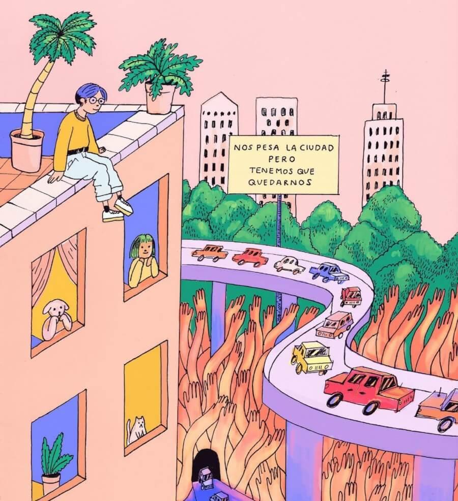 El Festival Internacional de dibujo Rayón, llega con su segunda edición